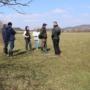 Pilotna rešitev za zmanjšanje konfliktov z bobrom